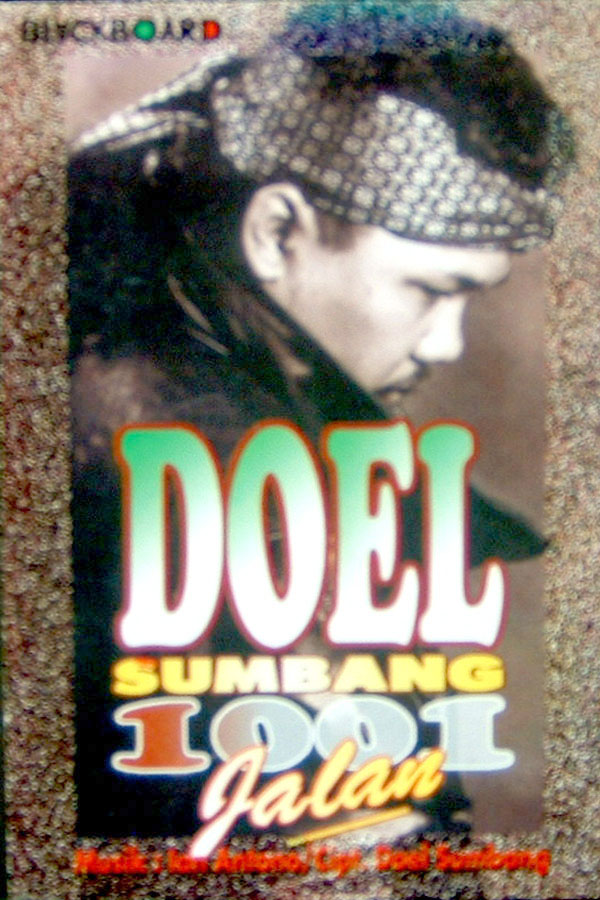 Doel Sumbang   Ribuan Galon Air Mata