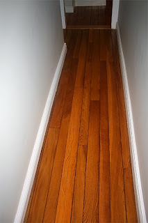 Sandless Hardwood Floor Refinishing, NY