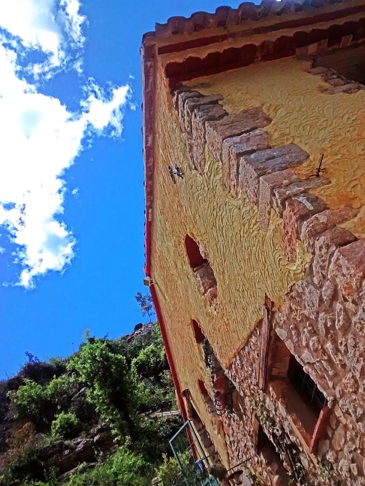 Bienvenidos al Blog de Molí del Fort