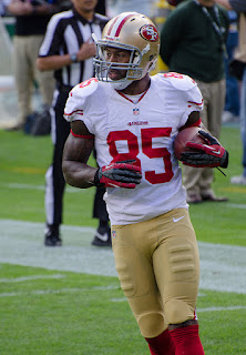 49ers Trade Vernon Davis to Broncos