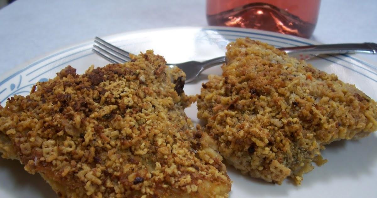 Oven Baked Tilapia Food Network