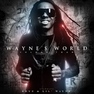 Lil Wayne - Waynes World (MixTape)