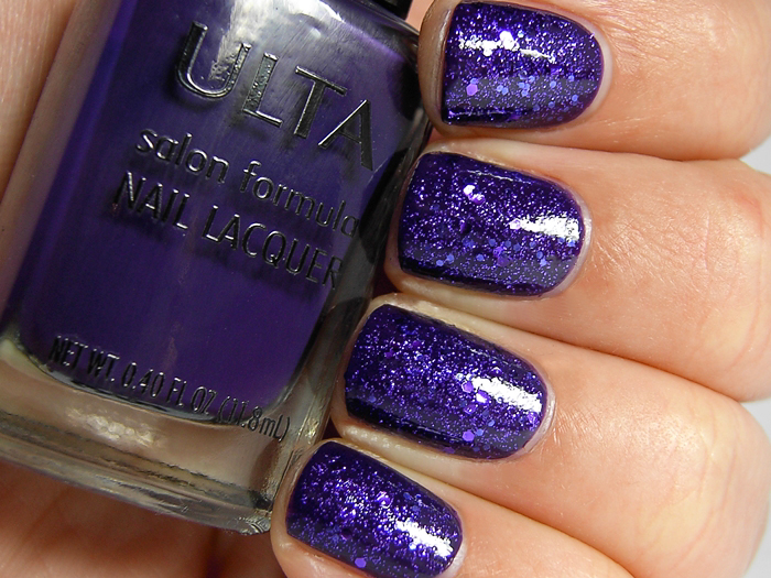 Ulta Devious + piCture pOlish Lollipop