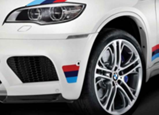 2017 BMW X6 Price and Design Edition