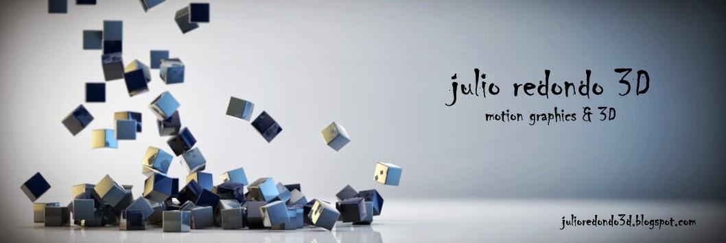Julio Redondo 3D