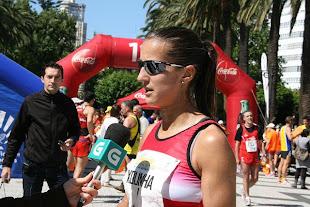 MEDIA MARATÓN DE CORUÑA 2011