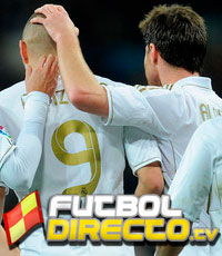 Real Madrid vs Borussia Dortmund en vivo 2012