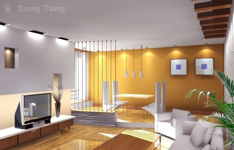 3d Interior Design Detailing 3D Rendering Interior 3D Interior Design  Rendering CAD Drawing ...