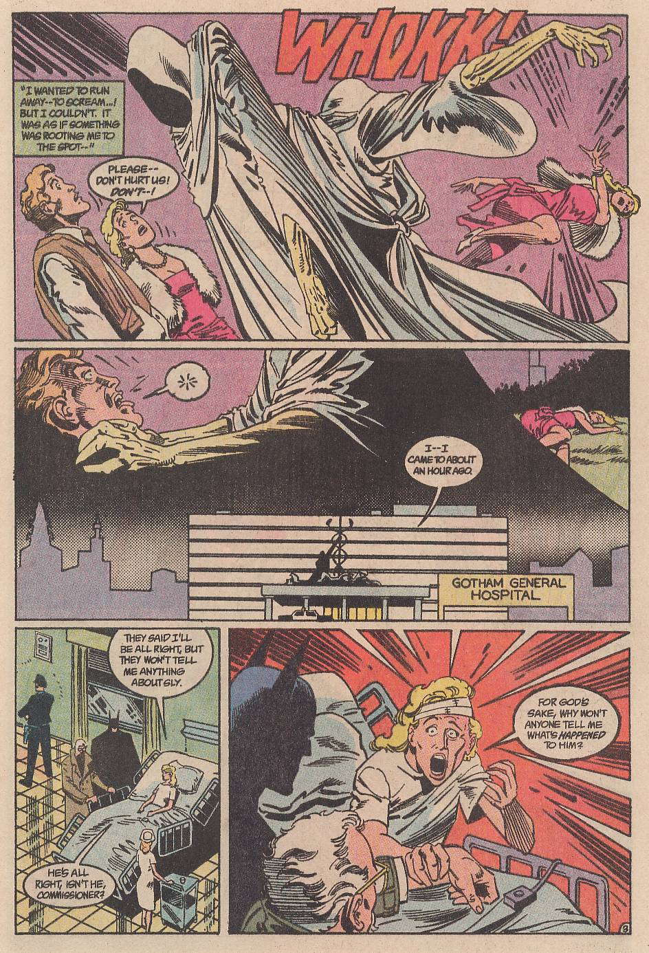 Detective Comics (1937) Issue #616 Page 4