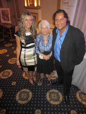 Matriarch of Toronto's Italian Canadian Community, Jackie Rosati