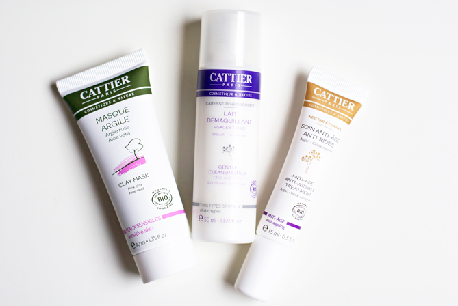 cattier le kit anti-age