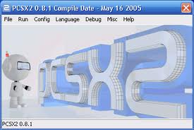 Download Emulator PS2 Pcsx2 9.8 Full Bios