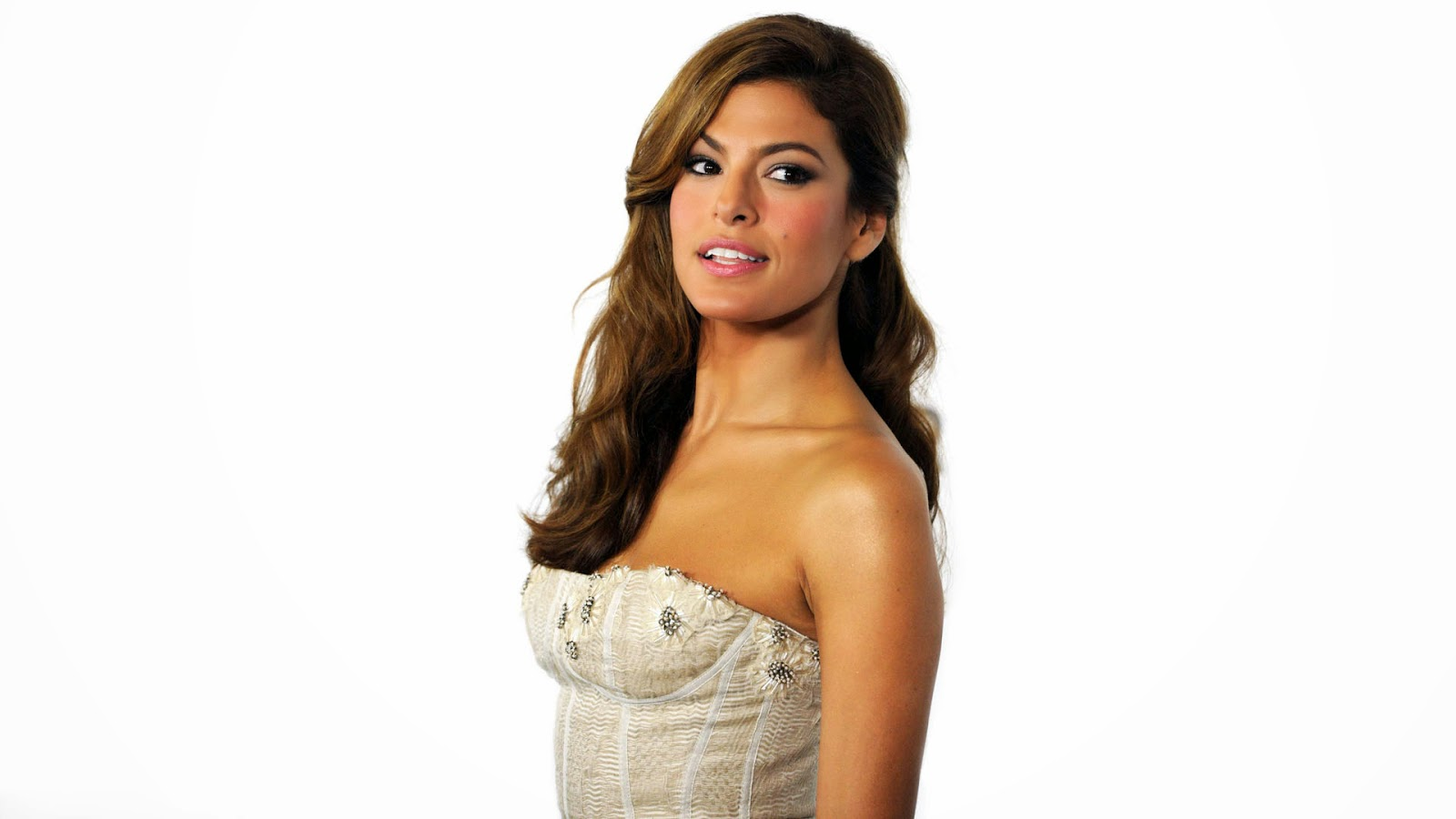 Eva mendes top 10 hollywood actress desktop images