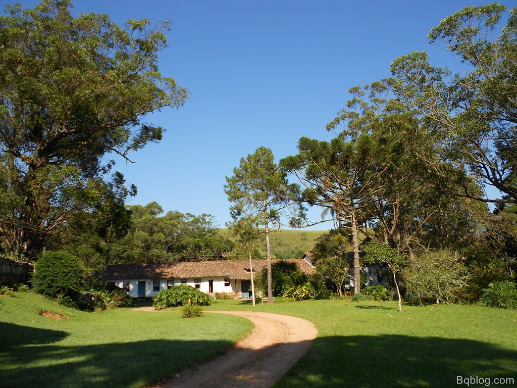 Fazenda da Borda do Campo  Clic na foto.