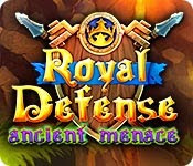 เกมส์ Royal Defense - Ancient Menace