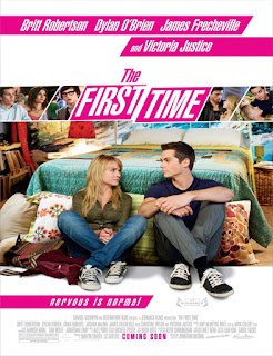 The First Time (2012) Online