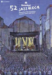 Donostia- Jazzaldia  2017