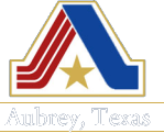 The City of Aubrey