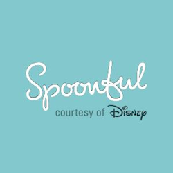 Featured on Disney Spoonful