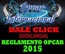 Organización Profesional  de Car Audio y Tuning de Venezuela