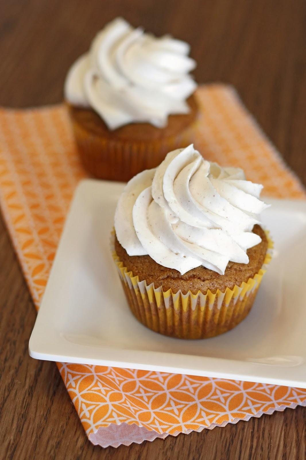Sarah Bakes Gluten Free Treats: gluten free vegan pumpkin ...