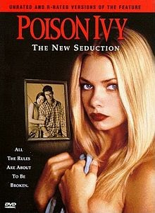 18+ Poison Ivy 2 (1997) BRRip 480p Dual Audio HINDI DUBBED