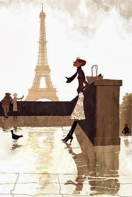 ------* SIEMPRE NOS QUEDARA PARIS *------ - Página 4 Ecd69de7