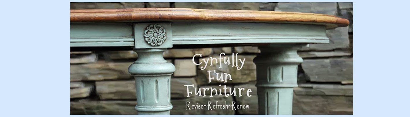 Cynfully Fun Furniture