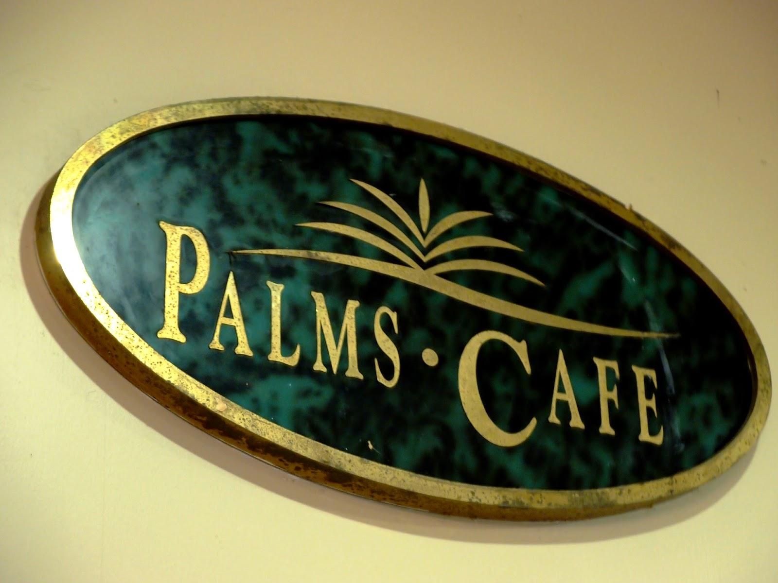 palmgarden fine dining