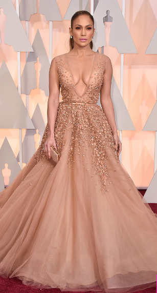 Best and Worst Dressed at the Oscars 2015