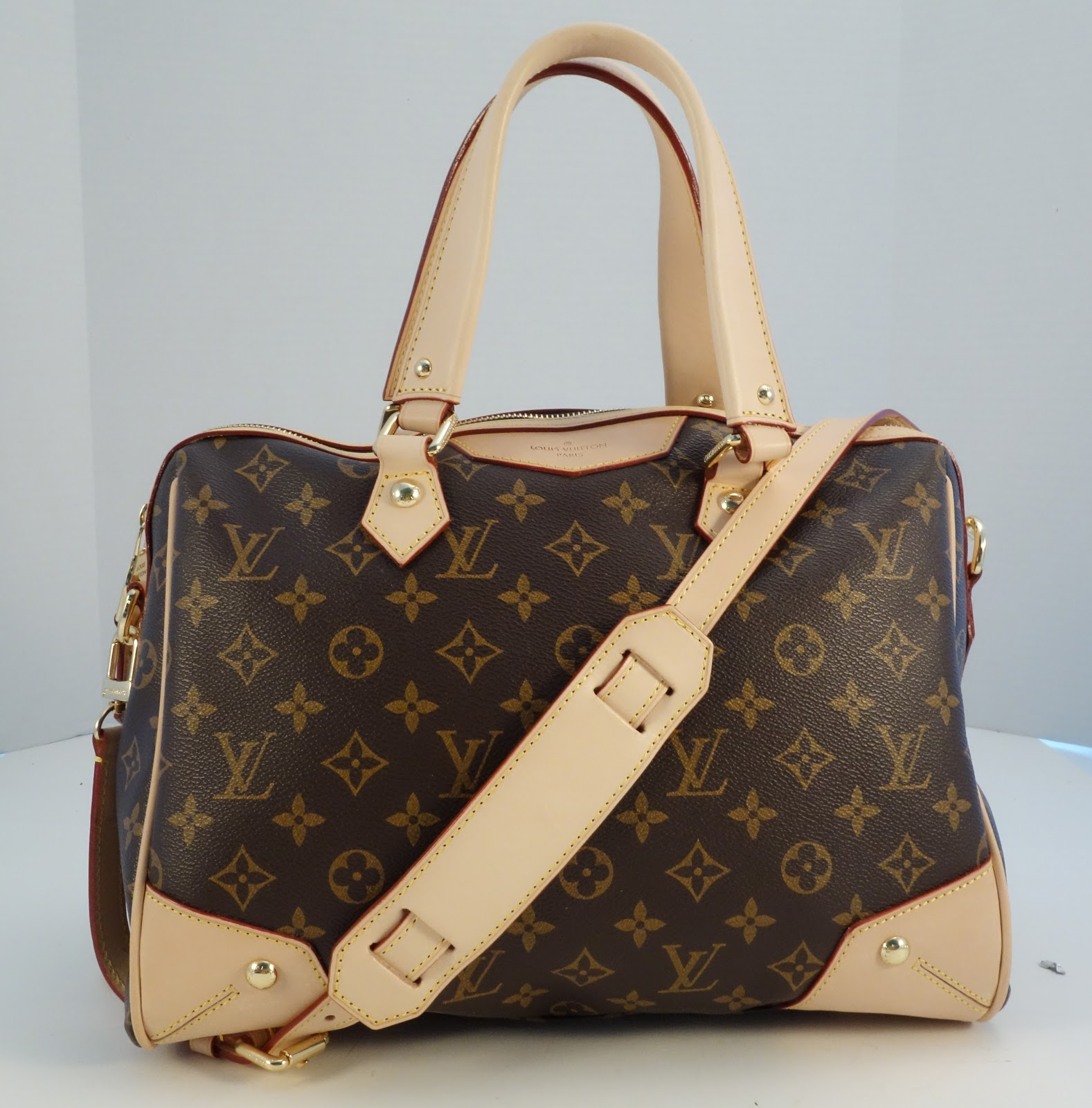 Louis Vuitton Retiro