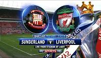 Prediksi Skor Sunderland Vs Liverpool