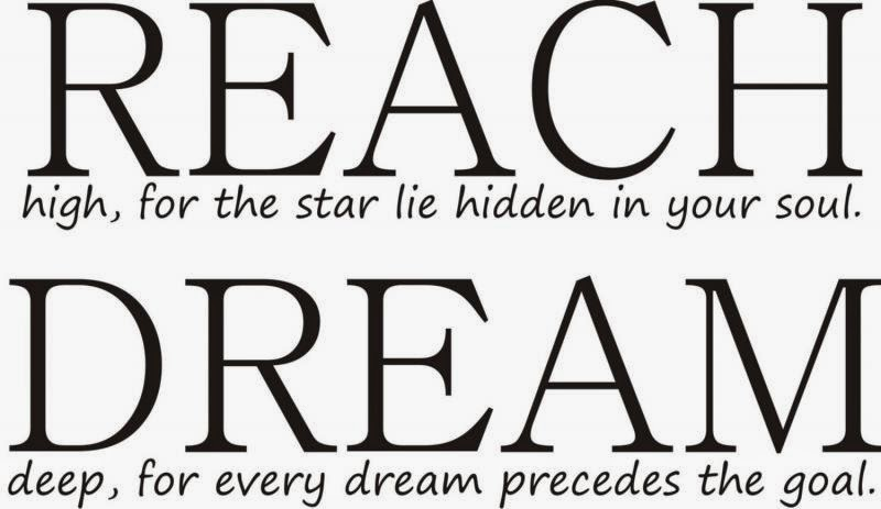 essay tentang impian