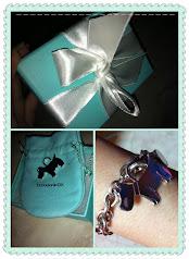 我的生日礼物 (^。^)