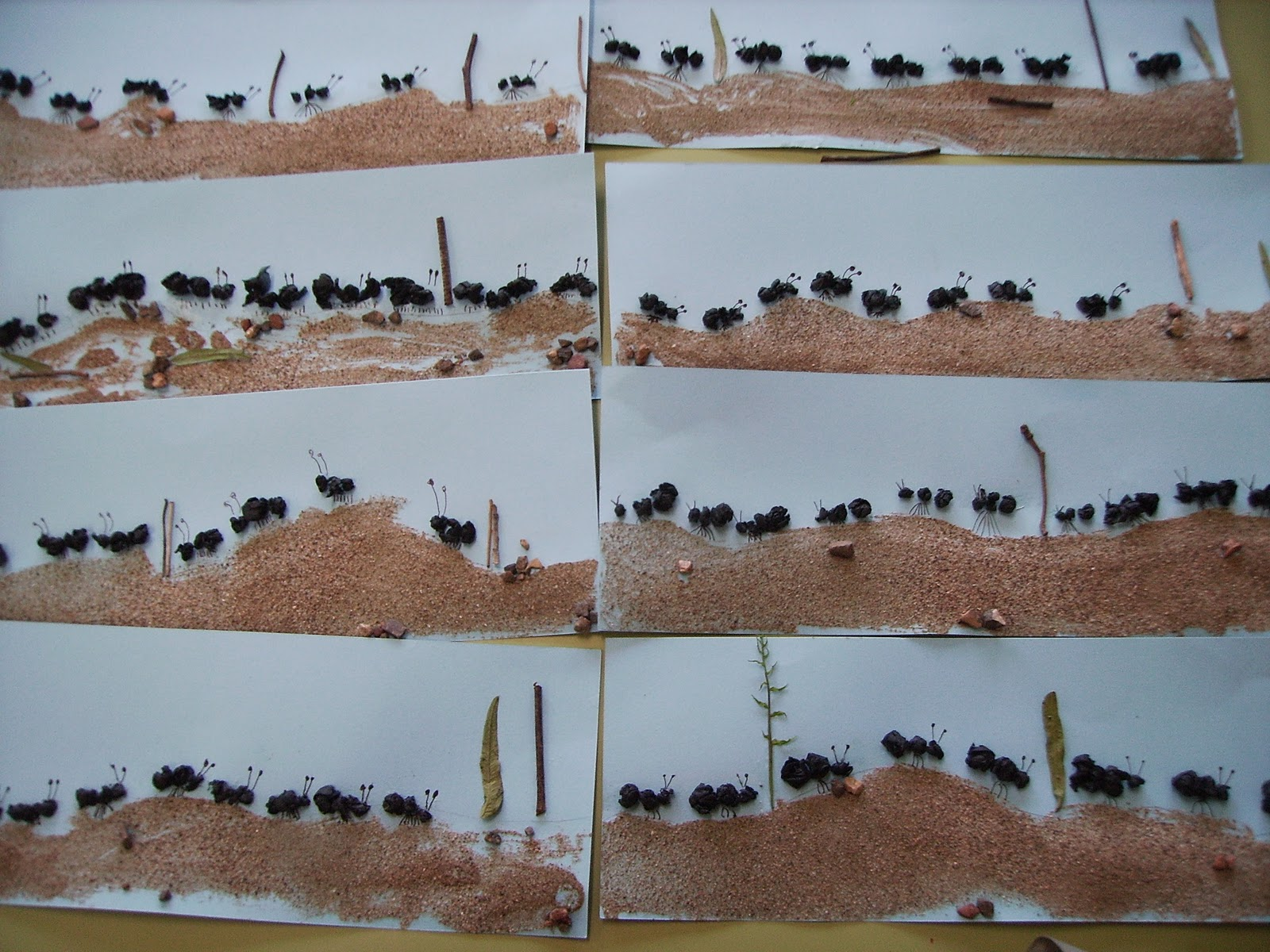 les formigues blogspot: