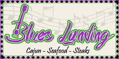Blues Landing Restaurant