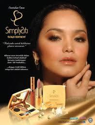 Siti Nurhaliza Simplysiti