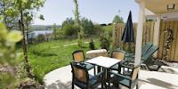 Ferienhaus Park Bostalsee kaufen
