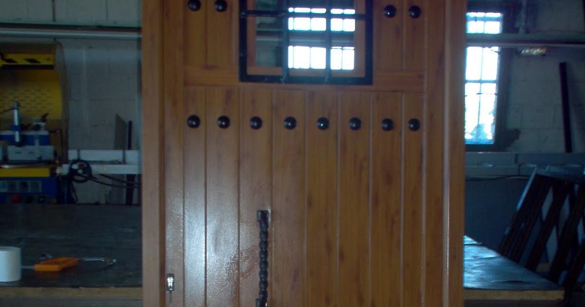 Cerrajeria ramajo puertas de entrada lamas de aluminio - Puerta de lamas ...