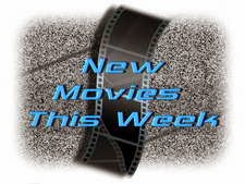 New movies opening for the Thanksgiving holiday weekend