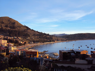 #63 Only in Bolivia – Sorata & Copacabana