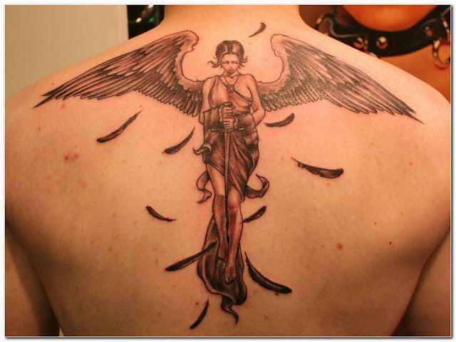 De todo un poco los 5 s mbolos en tatuajes m s comunes y for Tattoo girls full episodes