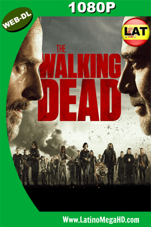The Walking Dead Temporada 8 (2017) 08X08 Latino HD WEB-DL 1080p ()