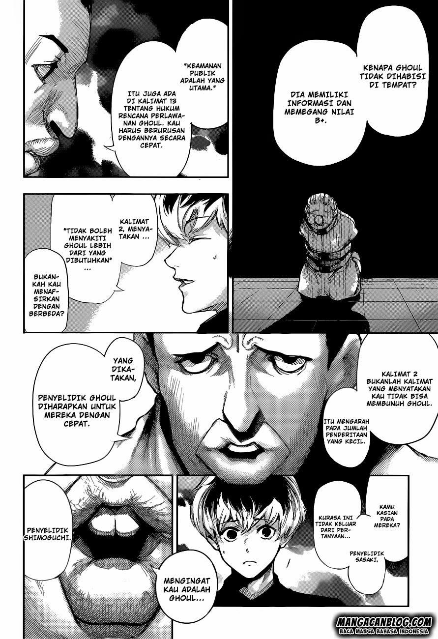 Komik tokyo ghoul re 002 - kemudi yang terabaikan dan ular yang menakutkan 3 Indonesia tokyo ghoul re 002 - kemudi yang terabaikan dan ular yang menakutkan Terbaru 9|Baca Manga Komik Indonesia
