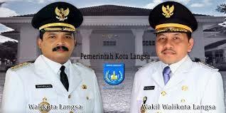 Walikota Dan Wakil Walikota Langsa