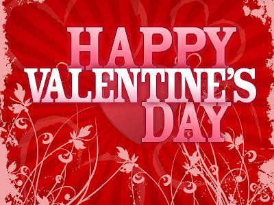 Happy Valentines day Wallpaper 2013