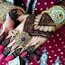 New Beautiful Bridal Hand Mehndi Designs For Women 2013 By Fashion She 9