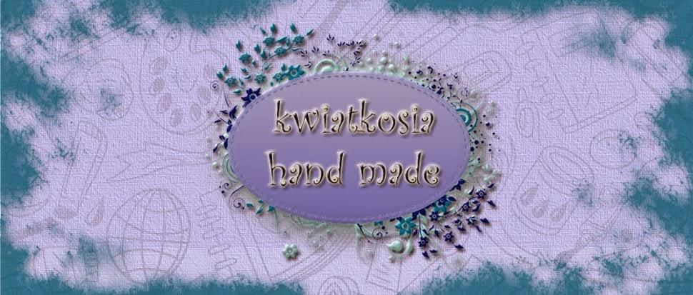 kwiatkosia hand made