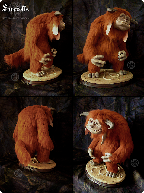 Ludo Labyrinth figure