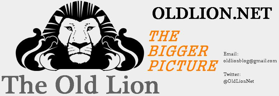 The Old Lion